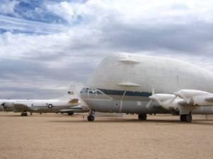 PIMA Aviation museum35
