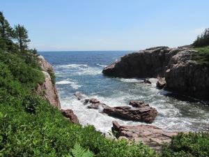 Cabot Trail Coastal walk (5)