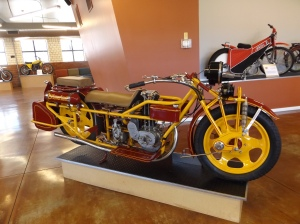 moto museum St Louis